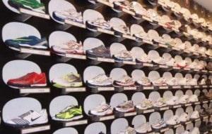 scegliere le giuste scarpe per correre è importante