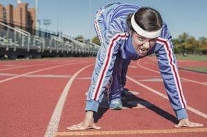 allenamento corsa: consgili utili perevitare infortuni e dolori