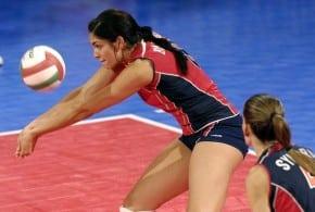 Il bagher nella pallavolo: come eseguirlo e come migliorarlo