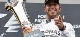 gran premio d'italia: trionfa Hamilton