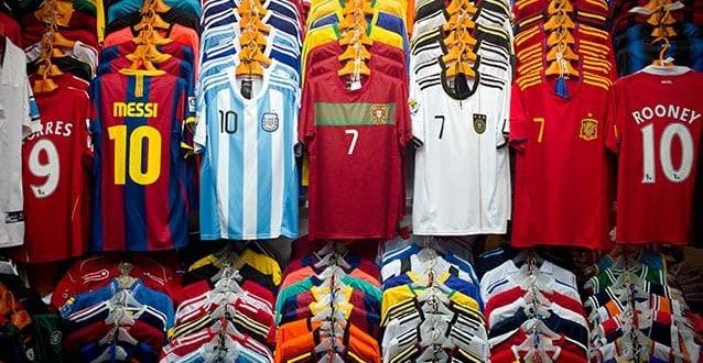 Come saranno le nuove maglie della Serie A